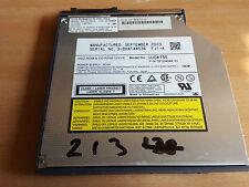 FPCDVR21B, UJDA-750, DVD-Rom/CD-R/RW Optical Drive, CP160602, CP154048 213