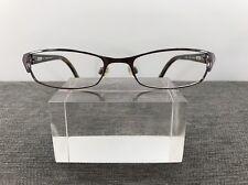 Kenneth Cole Reaction Eyeglasses KC0086 Flex Hinges 50-17-135 Tortoise 1707