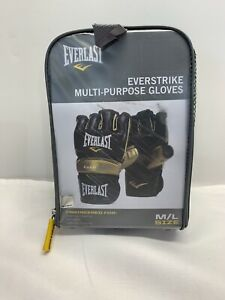 Everlast M/L Multi-purpose Training - MMA Kickboxing Gloves