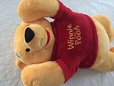 Disney Winnie The Pooh, Bär, Liegend, ca. 68 cm
