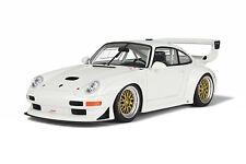 1:18 GT Spirit Porsche 911 993 gt2 Evo Blanc White Neuf New