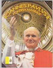 More details for the vatican eight coin euro set in a card pack in near mint condition.