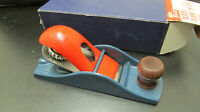 Vintage Stanley Handyman No.H1247 Small Block Plane MINT NOS New Old Stock & box