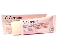 [ALFREDO FEEMAS]CC Cream 50ml SPF40 PA++/ Whitening,Sunblock,Wrinkle Free