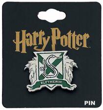 Slytherin Lapel Pin Bioworld Harry Potter