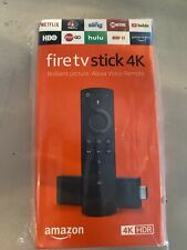 Fire TV Stick 4K with all-new Alexa Voice Remote bundle