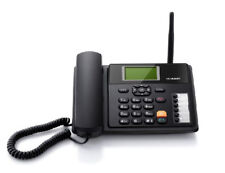 Telefono Fisso con Scheda SIM Card GSM 3G Huawei F615 da tavolo senza canone