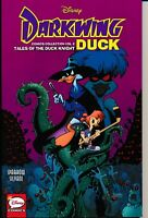 Disney Darkwing Duck Comics Collection Vol 2 Tales of the Duck Knight TPB