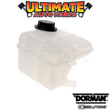 Engine Coolant Recovery Tank Front Dorman fits 10-13 Ford Transit Connect