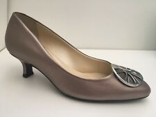Van DAL Montecute Taupe Leather Courts UK 6.5 *bnwb* 3731047109