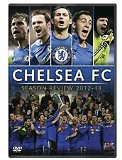 Chelsea FC - Season Review 2012/13 [DVD], , Used; Good DVD