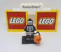 Lego Series 14 Skeleton Suit Guy Minifigure  Collectable Minifigure Series A37A