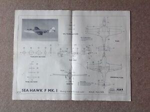 woodern model aircraft plans