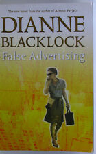 #JJ9, Dianne Blacklock FALSE ADVERTISING, SC GC