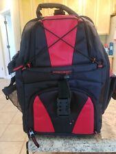 Precision Design PD-BP2 Deluxe Sling ILC / Digital SLR Camera Backpack Case