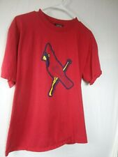 St. Louis Cardinals T-shirt, Cooperstown Collection, Majestic, Tag Large, NICE!