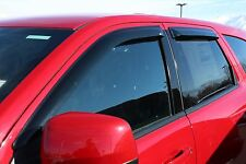 Tape-On Wind Deflectors 2011-2018 Dodge Durango