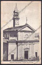 VARESE BEDERO VALCUVIA 05 Cartolina viaggiata 1941