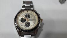 Casio Edifice EF 503 orologio uomo cronografo chrono quartz (batteria)