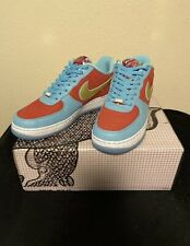 NIKE Air Force 1 Year Of The Dragon 9.5 RARE