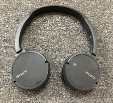 Sony Genuine MDRZX220BT/B Wireless On-Ear Headphone Black Bluetooth MDR-ZX220BT
