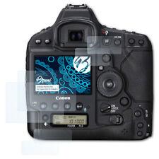 Bruni 2x Schermfolie voor Canon EOS 1D X Mark II Screen Protector
