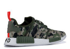 differently 8af30 3a3d1 adidas Originals NMD R1 Fight Club Camo G27914 Size 8 12 Brand New Tags