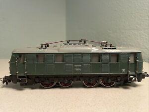 Vintage MÄRKLIN HO MS800 Scale Electric Locomotive With Original Box NO RESERVE!