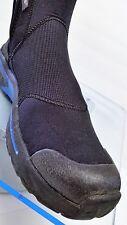 Mares Latitude Lines Water Boot Shoe Women's US 10/11 Black