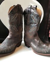 Womans Size 8 Justin Boot