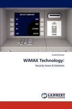 Wimax Technology: By Sudesh Kumar