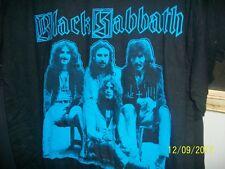 """Black Sabbath - """" Rare """" 1989 Non-Tour"""