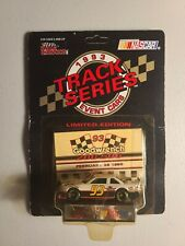 1993 #93 Rockingham Goodwrench 500 Track 1/64 Racing Champions NASCAR Diecast