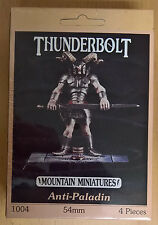 Thunderbolt - 1004 anti-Paladin (MINT, SEALED)