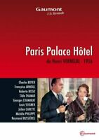 Paris Palace Hotel / DVD NEUF