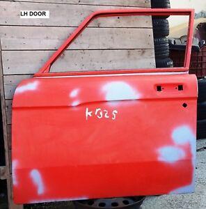 ISUZU KB20 KB25 KB20/25 Model 1972-1980 model Front doors Pair (LH+RH)