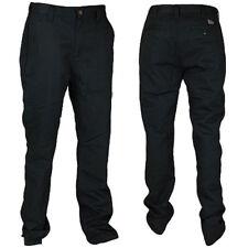 Matix Manderson Trabajador Pantalones (34) Negro