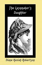 The Lacemaker's Daughter-ExLibrary