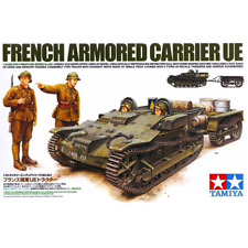 Tamiya 35284 French Armored Carrier UE 1/35