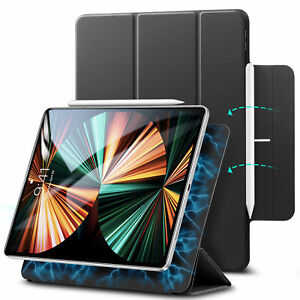 ESR for iPad Pro 11 12.9, 2021 & 2020 Magnetic Trifold Smart Protective Case