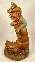 BOOTS-R 1982~Tom Clark Gnome~Cairn Item #31~Ed #50~Hand Signed~w/COA and Story