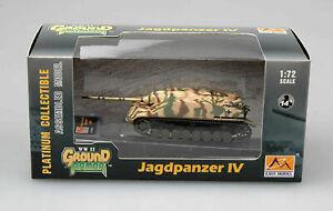 Easy model 1/72 Jagdpanzer IV German Army 1945 #36126 *sealed*