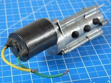 Vintage Tamiya 1/10 R/C Blazing Blazer Transmission with Motor Great Condition
