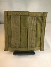 Eagle Industries Horizontal Molle Pouch Adapter Khaki Tan 8465-01-525-1612