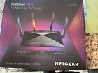 NETGEAR+Nighthawk+X10+7200+Mbps+7+Port+Wireless+AD+Router+%28R9000-100NAS%29