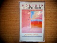Draw me Closer - Worship Songs of the Vineyard - REDUCED 30%