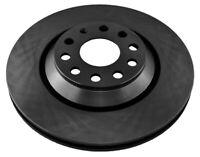 Plus Pads /& Sensor Call Check Info Uquality 34232 Disc Brake Rotor Rear 2