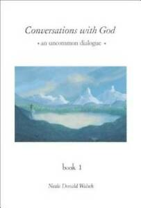 Conversations with God: An Uncommon Dialogue, Book 1 - Hardcover - GOOD