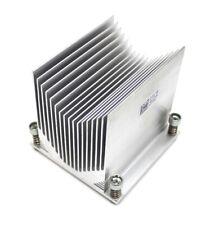 Dell Precision T7500 passiver CPU-Kühler Heatpipe Silent CN-0T021F   #304626