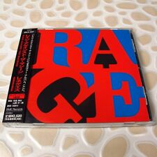 Rage Against The Machine - Renegades JAPAN CD+2 Bonus Track W/OBI Mint #130-2